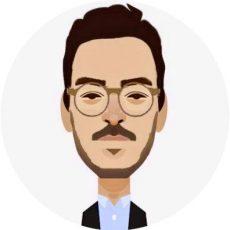 Ciao, sono Salvatore e faccio il creatore digitale